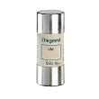 Cartouche industrielle cylindrique - aM - 22x58 mm - sans percuteur - 80 A