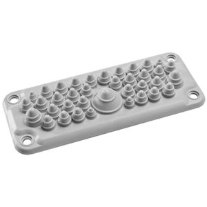 Spacial - membrane - type FL21 T - 37 entrées de câbles