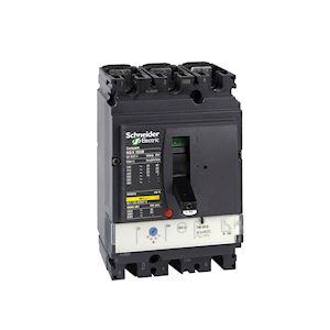 NSX100N TM40D 3P3D DISJONCTEUR COMPACT