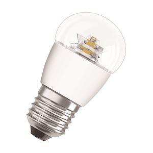BLI1 LED SST SPH 6W=40 VAR E27 DIAM OSR