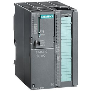 CPU312C, 10E/6S TOR, 64 KO