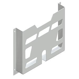 Spacial SM - porte-plans - plastique - A4 - P40mm