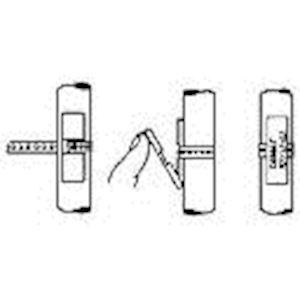 Porte-étiquettes SES-FIX FB 109