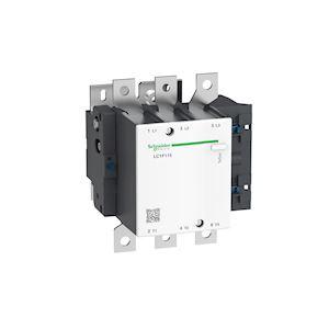 TeSys LC1F - contacteur - 3P - AC-3 440V - 115A - bobine 24Vcc