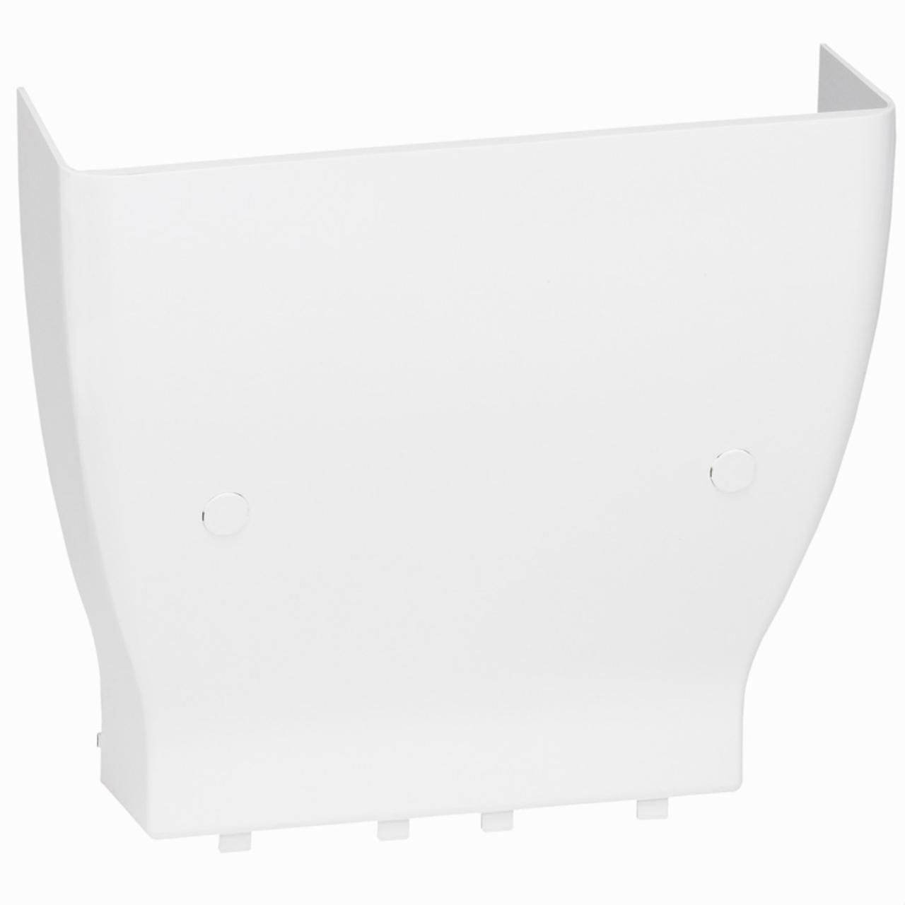 Goulotte Pour Plafond legrand 030095 | cornet d'épanouissement jonction goulotte