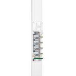 Goulotte GTL DRIVIA 13 Premium 65x250mm avec couvercle longueur de 2,45 à 2,60m