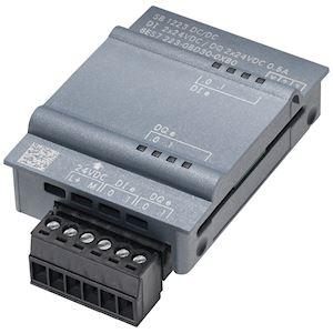 Signal Board SB1222, 4 DQ 24VDC 200KHz