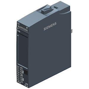 ET 200SP, DQ 16x 24V DC/0,5A ST, col 1
