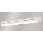 Luminaire apparent ERFURT LED EXTREME m1500, PMMA, extensif, 5050lm 35W