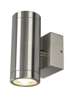 ASTINA INOX 316, LED, up/down, applique, LED 2x3W, 3000K, IP44