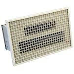 Ventilo convecteur intégré faux plafond ou mur-2kW-230V-120m³/h