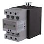 Contacteur statique 2ph 600V cmd cc zero de tension 3x40A