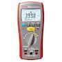 Mesureur d'isolement numérique 50V,100V, 250V, 500V et 1000V, continuité 200mA,