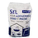Sac de sel en pastilles EN973 (25 Kg)