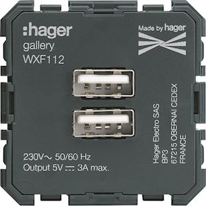 Chargeur USB gallery
