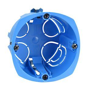 Multifix - boîte - 1 poste - D=67mm - P40mm