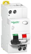 Prodis, DT40 Vigi disjoncteur différentiel 1P+N 6kA 10A 30 mA courbe C type AC
