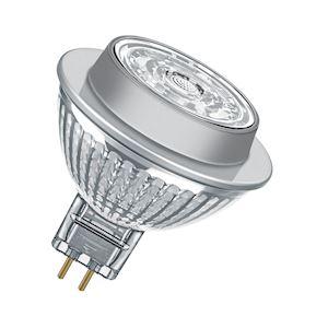 LED SPOT PARATHOM DIM MR16 50 Verre Gradable 36DEG GU5.3 7,8W 621lm 12V 3000K