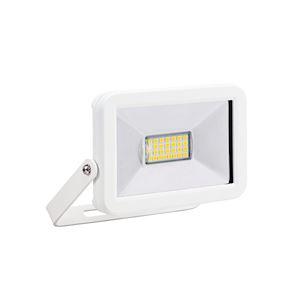 WINK 10 - Proj. Ext. IP65 IK08, blanc, LED intég. 110DEG 10W 3000K 750lm