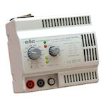 Alim universelle 5 a 29V 60W et chargeur batterie pb 12 ou 24V