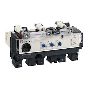 Compact NSX100-250 - déclencheur micrologic 2.2 - 100A - 3P3d
