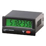 Compteurs de pulses LCD