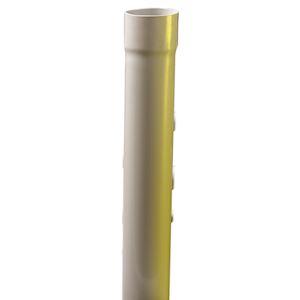 IRL 3321 Diam 25 Longueur 3m Tulipé Gris
