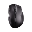 CHERRY MW 3000 - Souris ergonomique,  infrarouge, 5B, sans fil, 2.4 GHz, nano US