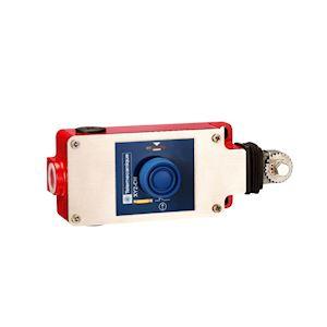 Preventa XY2CH - arrêt d'urgence à câble - sans voyant - câble 15m - 2O