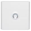 Porte Drivia blanche IP 40 - IK 07 pour coffret réf.4 012 11 - Blanc RAL 9003