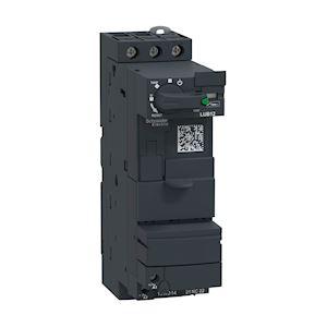 TeSys U - base puissance - 12A - circuit de contrôle à bornes à vis-étriers