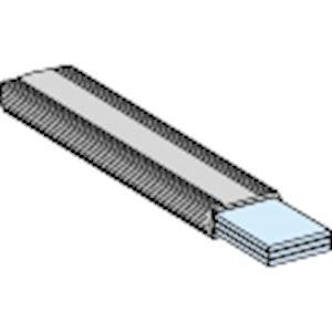 Prisma - barre souple isolée - 32x5mm - L= 1800mm