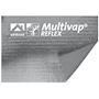 Ecran respirant Multivap Reflex 1,50x50m