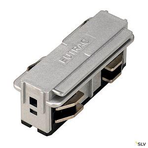 EUTRAC connecteur électrique, gris argent