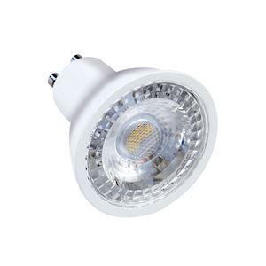 Lampe GU10 LED 6W 3000K 480lm, Cl.énerg.A+, 15000H