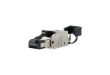 PLUG RJ45 MALE DROIT CAT6A AMDT 2.2