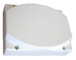 SUPPORT BOITIER DERIVATION TEL