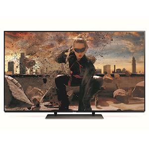 ECRAN 4K 55P 139 CM  ULTRA HD, OLED HDR, OLED Superb Motion Drive, 4K Pro, Ultra