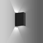Applique Home 113 LED/9W-3000K 90x43x125