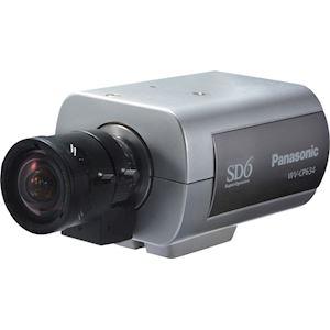Camera Vrai J/N 1/3' 700L Sd6 220V