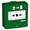 Dispositif de commande manuelle pour issue de secours DCMIS standard