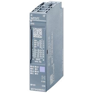 ET 200SP, AI 4XRTD/TC 2-/3-/4-WIRE HF