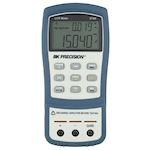 Pont de mesure RLC portable avec interface USB- 40000 pts de mesure