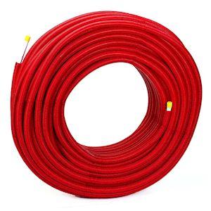 Tube MultiSkin Gainé Rouge 32x3 - 50m