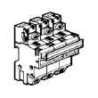 Coupe-circuit sectionnable - SP 58 - 3P - cartouche ind 22x58