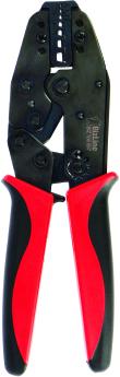 Pince à sertir les cosses pré-isolées section 0.5-6 mm²
