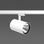 Projecteur Deecos LED/27,4W-3000K,Ra82,R.mittel