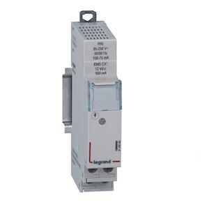 EMS CX3 MODULE ALIMENTATION 230V/12V DC STABILISE