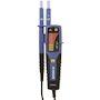 Testeur VAT tension AC/DC,IP2X.Afficheur LED.Test de conitnuité.Ordre de phase.