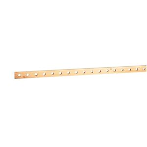 BARRE CUIVRE 32X5   400A